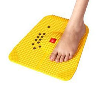 Shubh Surgical Supplier of Health Care Acupressure Foot Dotted Mat Therapy (Treatment) Products