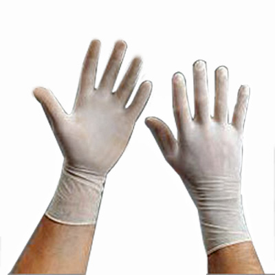 Disposable Surgical Hand Gloves