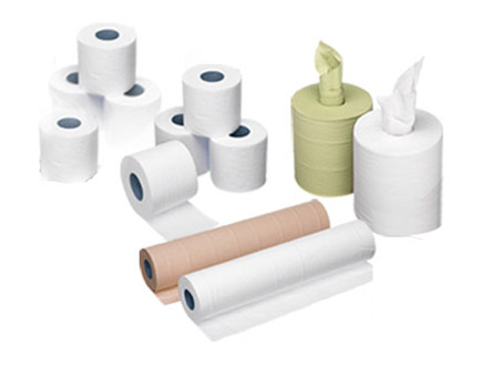 Toilet Paper Roll - Pepar Roll