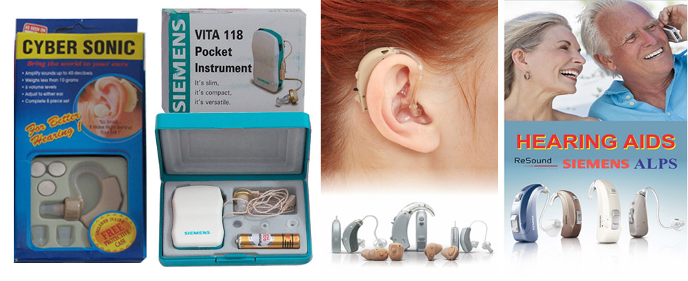 Shubh Surgical Supplier of Personal Hearing Aids Machine