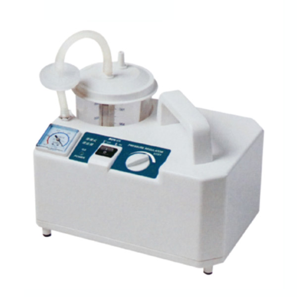 Suction Machine 7E B Pediatric