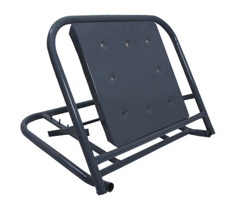 Hospital Ward General Bed Backrest Spoter