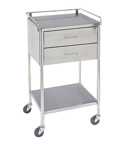 Surgical Instrument and Medicine Provide Trolley