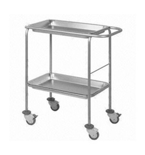 Surgery Instrument Trolley