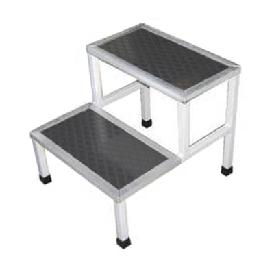MS Double Foot Step Ladder (Table)