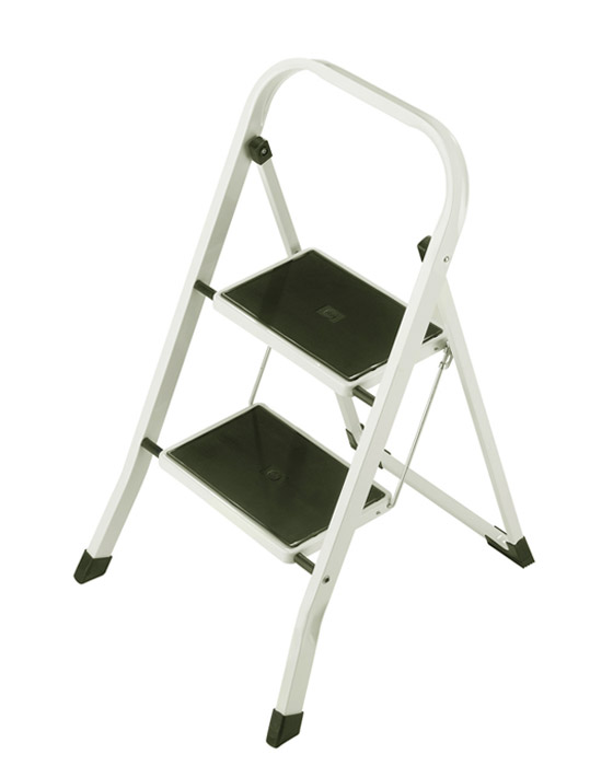 >MS Chair Type Folding Double Step Stool