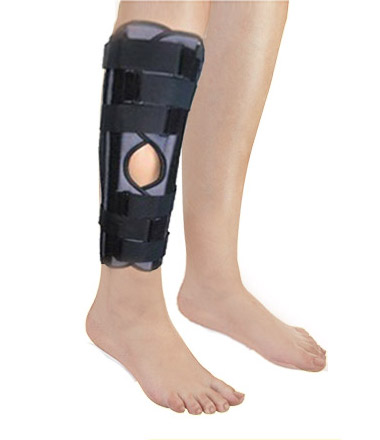Knee Supports Open Patella belt Rehabilitation Aids