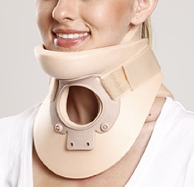 Cervical Be-Defeated Neck Collar Orthopedic Belt