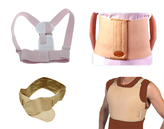 Orthopaedic Pain Rlief Supports Aid Belt