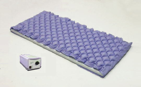 air bed mattress pump system for bedsore patients