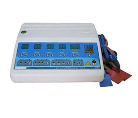 Acupulsor Stimulator Pain Reliever Electronic  Equipment