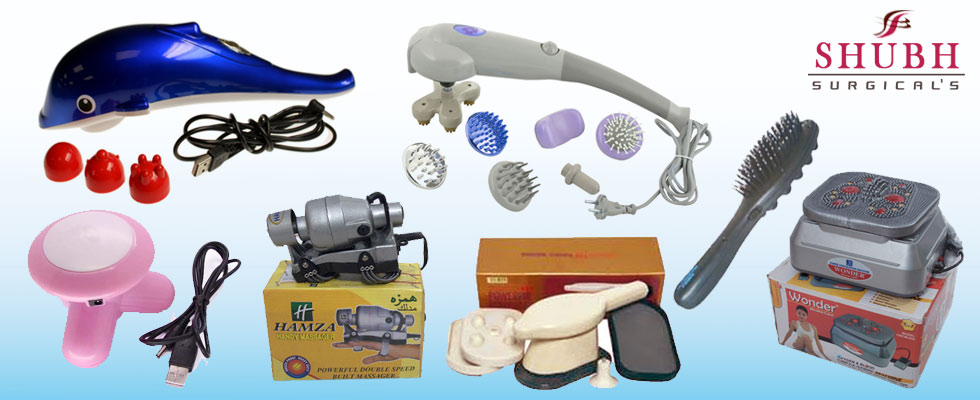 Healthcare Body Relax Massager Blood Circulation Machine