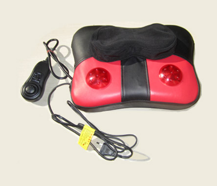 Cervical Nack Cushion Lumber Vibrate Massager