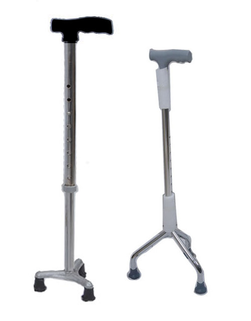 SS Tripoid Walking Stick Walker