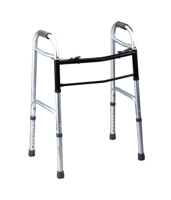 Aluminium Forway Stand Hand Walker