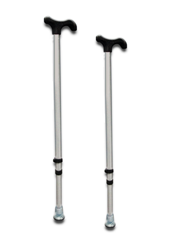 SS Walking Hand Stick - Walker Hand Stick